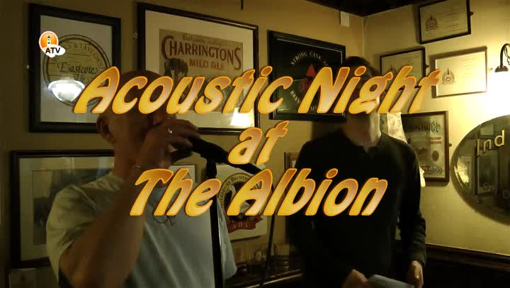Albion Acoustic Night