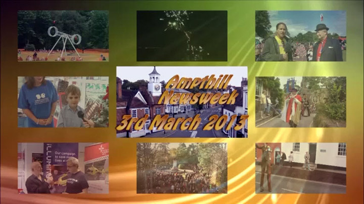 Ampthill Newsweek 3rd March 2013