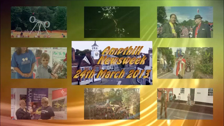 Ampthill Newsweek 24th March 2013