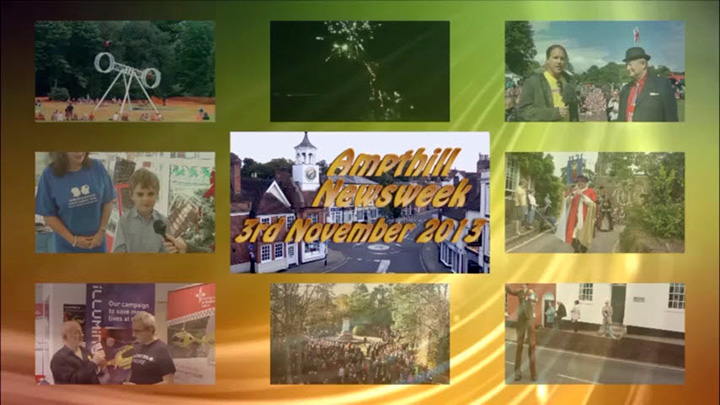 - Ampthill Newsweek - 3rd November 2013