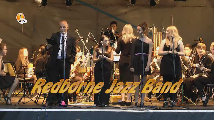 Redborne Jazz Band