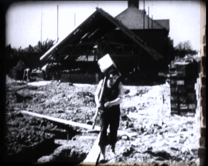 Brickmaking in Bedfordshire 1950